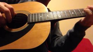 Dust in the wind cover