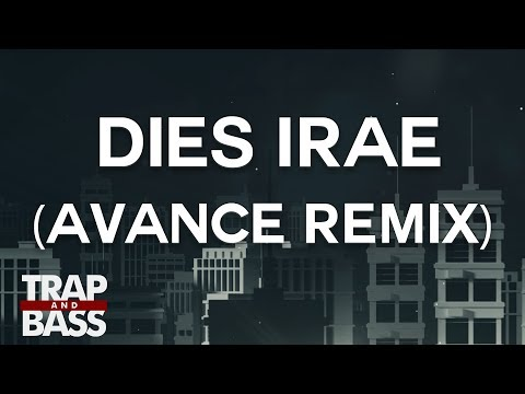 Apashe - Dies Irae (ft. Black Prez)(Avance Remix)