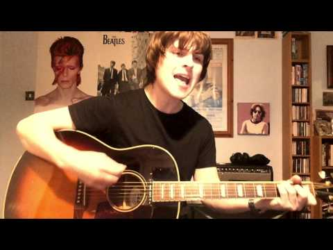 Oasis - All Around The World Cover