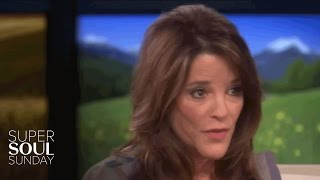 What Marianne Williamson Learned as a Political Rookie | SuperSoul Sunday | Oprah Winfrey Network