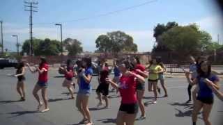 Video SGHS CHOREO NATIONAL DANCE DAY 2013 download MP3, 3GP, MP4, WEBM, AVI, FLV Juli 2018