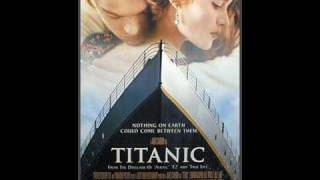 Titanic Soundtrack - Hymn to the sea