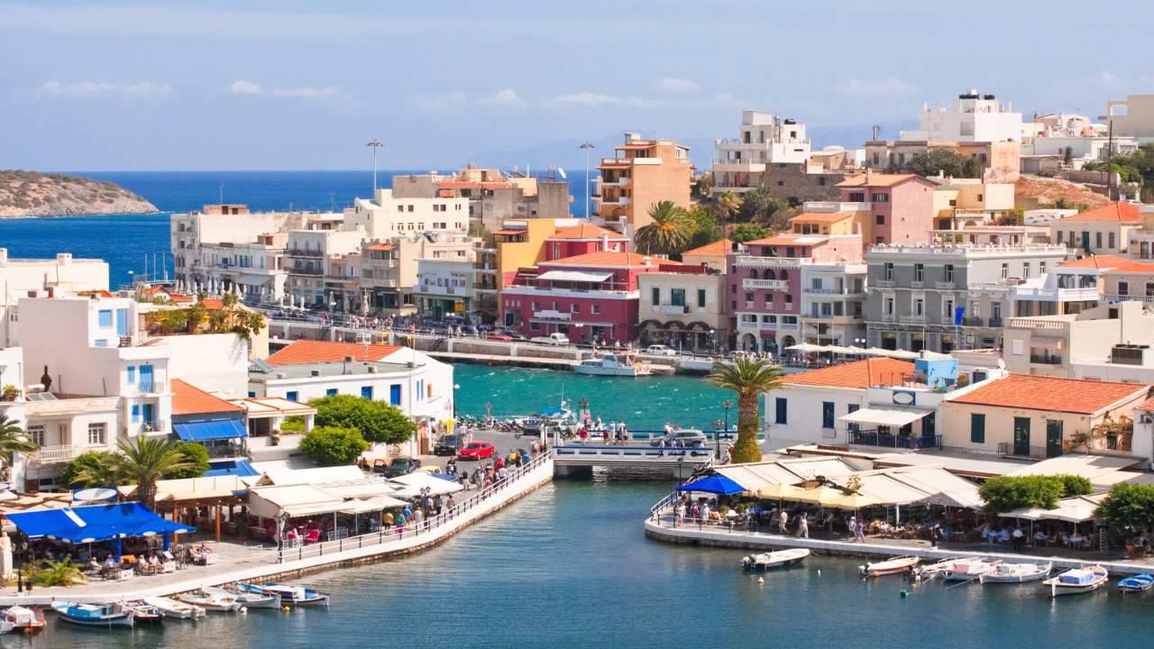 Silva Beach Hotel Chersonissos Kreta Griechenland