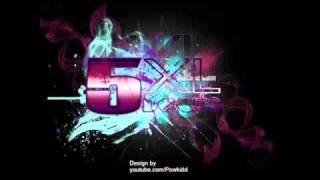 Sixrain - Geh dein Weg [5xL Beat]