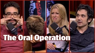 The Oral Operation - RT Podcast #338