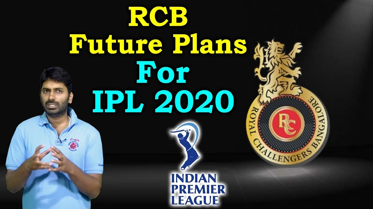 RCB Future Plans For IPL 2020 || Sports Update || Eagle Sports