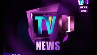 @Tv1NewsLK Prime Time News Sinhala TV1 03rd February 2018 Thumbnail
