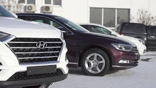 Первая Иномарка ! Hyundai Tucson. Всё Подробно.