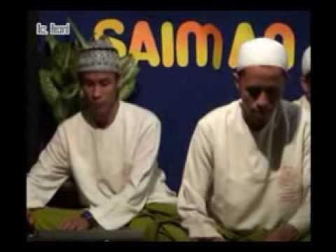 Alfa Sholallah Assalam