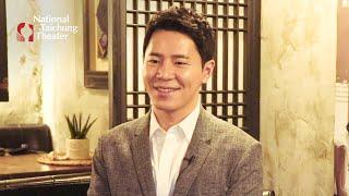 《光的來信》媒體見面會獨家影片大公開_李奎炯約您劇場見