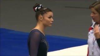 DMT world championships womens final 2015
