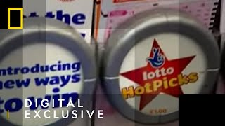How Do You Win the National Lottery? | National Geographic UK