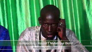 alafabchiro par kr1 national mafatihoul bichri prokhane 2016