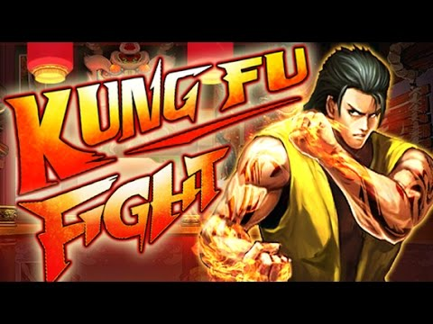 Kung Fu Fighting Android Gameplay HD