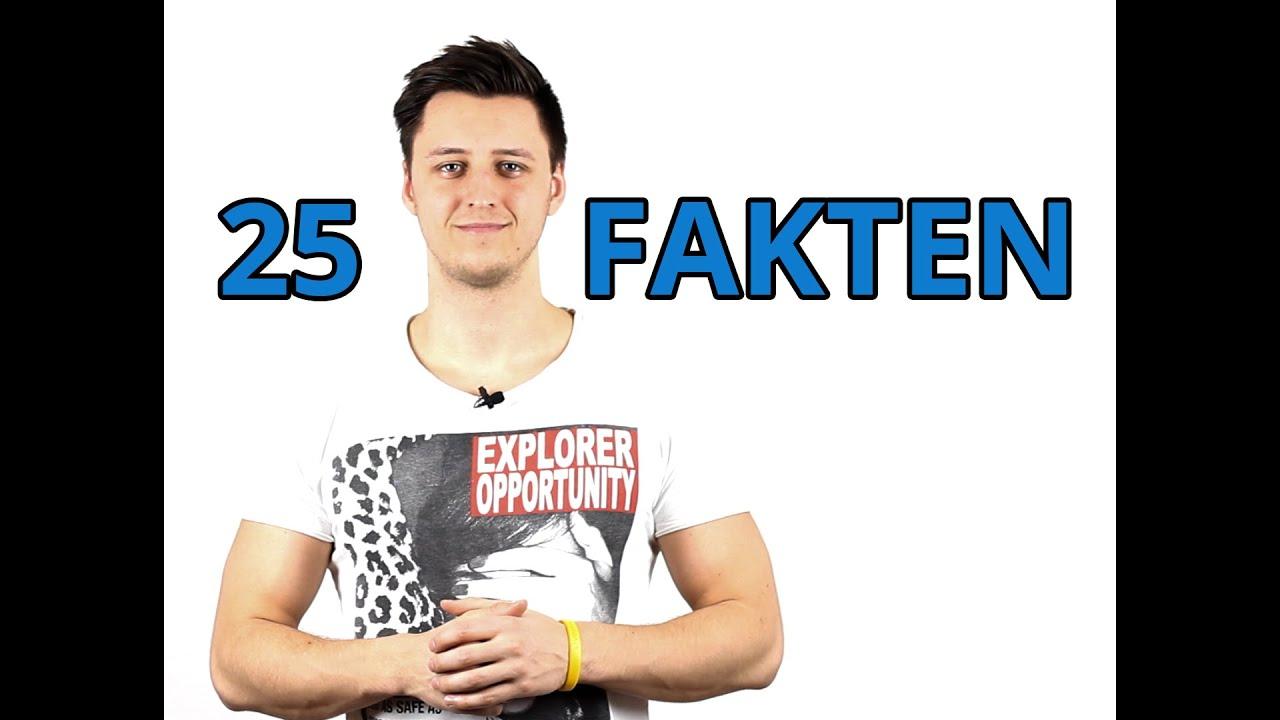 25 Fakten über Jasper Caven - YouTube