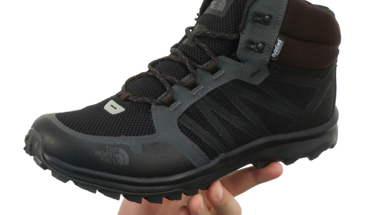The North Face Herren M Litewave FP Md GTX Trekking