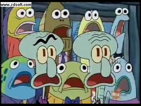 List of SpongeBob SquarePants episodes  Simple English