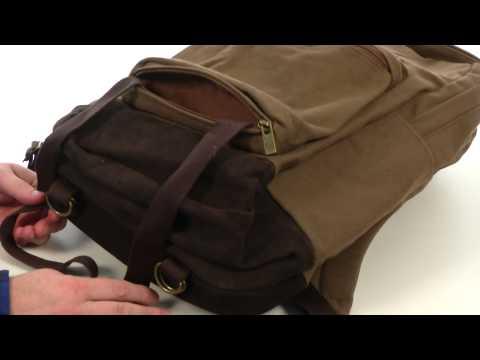 Brixton Basin Backpack SKU:8367009