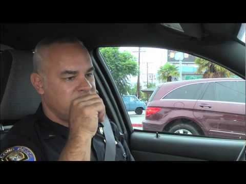 PIPS ALPR systems in use in Police Cars