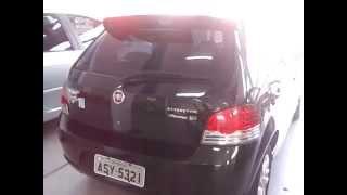 FIAT PALIO 1.4 ATTRACTIVE 2011 - CARROS USADOS - AGA MULTIMARCAS