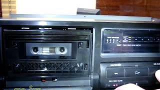 AIWA AD-F450E Магнітофон Ремонт блокової Hi-Fi, Hi-End апаратури
