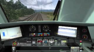 Train Simulator 2015 #4 (Тормоза? Не не слышал!)(, 2014-12-07T13:33:56.000Z)