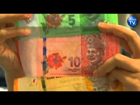 New Banknotes Begin to Circulate in Malaysia