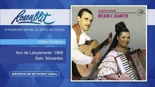 Nelson & Jeanette - Alvorada Pampeana