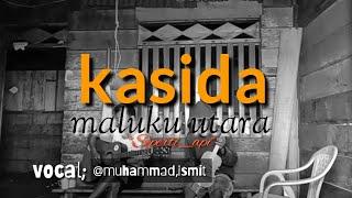 Download Lagu Qasida Maluku Utara (seperti api) by,Muhammad ismit mp3
