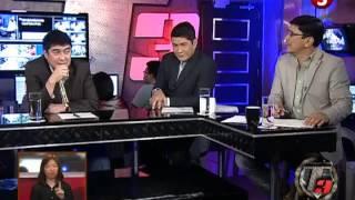 NEWS5E | T3: BARUMBADONG TANOD?