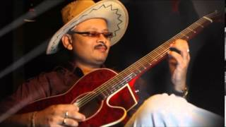 'Hai Mera Dil' Guitared By Satadal Ray ( Cover Version )