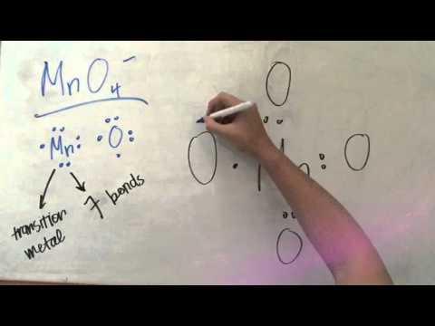 Michelle Nguyen Lewis Dot Structure
