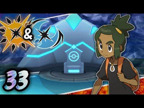 THE END !😭 | Pokemon Ultra Sun Gameplay EP33 In Hindi