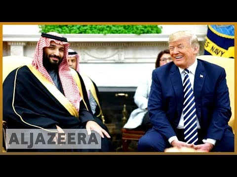 🇺🇸 🇸🇦 Trump's 'hypocritical' nuclear sale to Saudi Arabia   Al Jazeera English