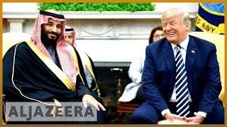 🇺🇸 🇸🇦 Trump's 'hypocritical' nuclear sale to Saudi Arabia | Al Jazeera English