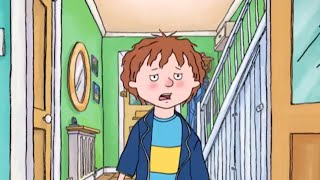Horrid Henry - The School Uniform | Adventures with Horrid Henry | Cartoons for Children