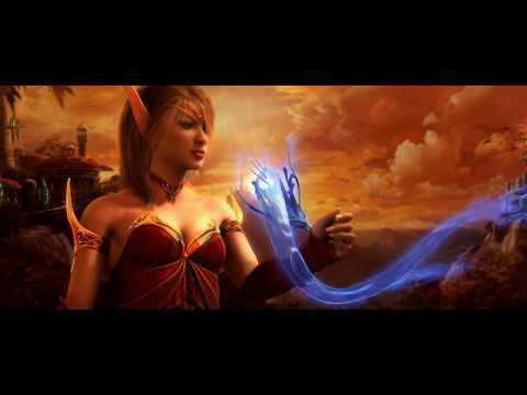 Все трейлеры World of Warcraft на русском