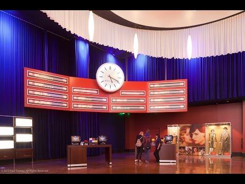 Arclight Cinemas Santa Monica grand opening tour, November 17, 2015