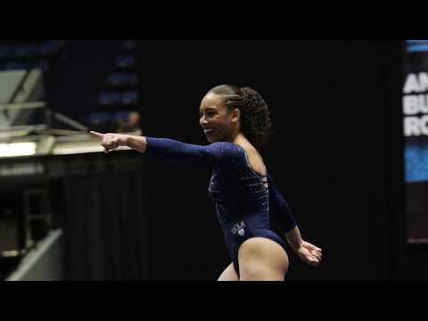 This Gymnast's Floor Routine Was Inspired by Voguing — and Believe Us, It Is Fabulous