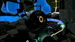 Portal 2 - Core 01