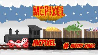 McPixel Merry Xmas - Informacje, Kody steam , Wesołych Świąt