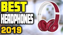 5 Best Headphones 2019