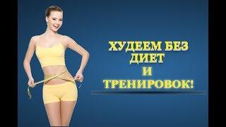 ТурбоФит -  как похудеть без диет, отзывы.  Похудение
