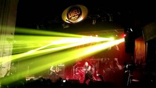 Exciter - Heavy Metal Maniac - Live in Chile 2015