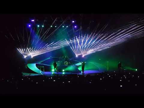 Shinedown - Attention Attention Tour Live 2018 Full Show Baton Rouge, LA Mp3