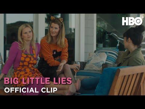 Big Little Lies: We Stay (Season 2 Episode 4 Clip)   HBO