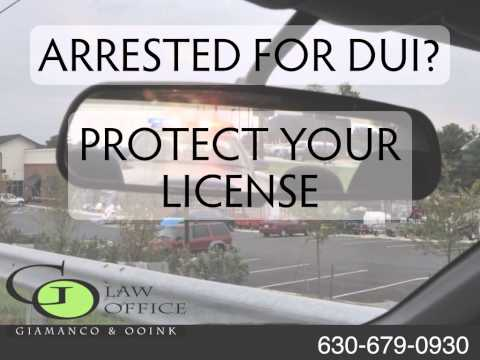 Bolingbrook, IL Criminal Defense Lawyer | DuPage County, Orland Park DUI Defense