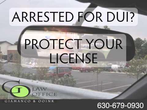 Bolingbrook, IL Criminal Defense Lawyer | DuPage County, Orland Park DUI Defense