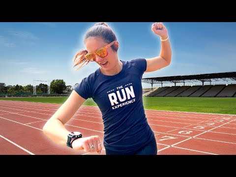 How to Use RPE Rate of Perceived Effort for a Better Run