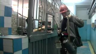 Охрана Труда в шахтах (фрагменты)